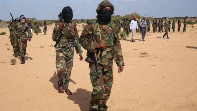 Woman 'with 11 husbands' stoned to death by al-Shabab
