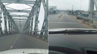 PHOTO: Biafra shutdown cripples South-East