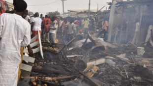 UPDATED: Death toll in Adamawa suicide bomb blast rises to 27