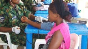 One-third Nigeria's adult population hypertensive – NHS
