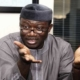 Jubilations in Ekiti as court dismisses suit against Fayemi