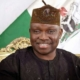 Ekiti: 'I don't lose battles': Fayose reacts, attacks Buhari