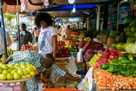 Nigerian annual inflation falls to more than two year low in April