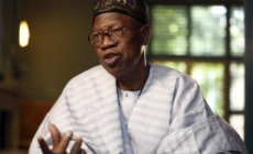 Transparency International 'frustrating' Nigeria's anti-graft fight –Lai