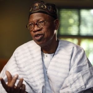 Transparency International 'frustrating' Nigeria's anti-graft fight –Lai