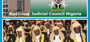 NJC writes Buhari, calls for sack of two prominent judges