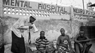 85% of psychiatric patients in Nigeria are youths – psychiatrist