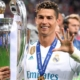 Cristiano Ronaldo hints at end to Real career after Champions league triumph