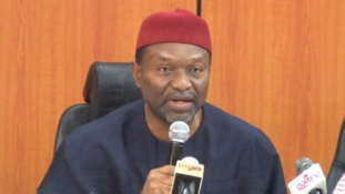 Buthari has not received passed 2018 budget- Udo Udoma