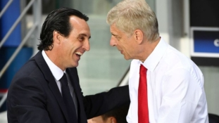 Arsenal hires Unai Emery as Arsene Wenger's successor