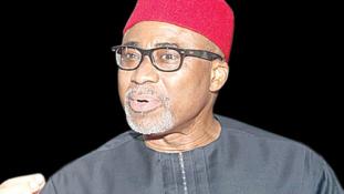PDP decries Sen. Abaribe's arrest