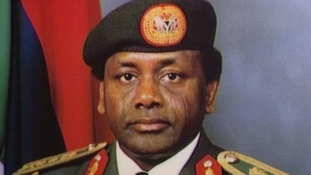 The day Sanni Abacha died!