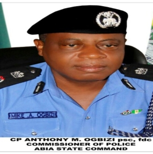 Police bust Abia baby sellers, others