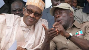 Revisit Obasanjo's $16bn power project, death of Bola Ige, Oshiomhole urges Buhari