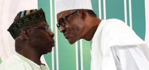 Buhari plotting to frame, arrest me on false charges, Obasanjo cries out