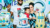 D'banj's one-year-old son dies in pool mishap