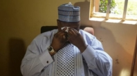 Imprisoned ex gov Dariye down with 'kidney failure'