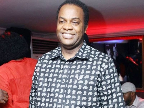 Why I am running for President – Donald Duke