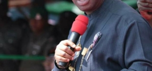 3rd Anniversary: Gov Emmanuel continues to harvest new roads across the state.