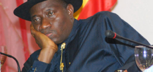 Ghana denounces Ex- President Goodluck Jonathan over security issues