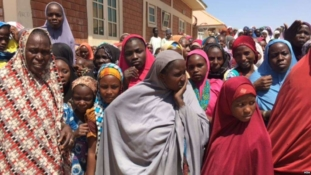 We are raped by soldiers but are being forced to keep quiet- Women in IDP's