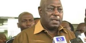 I joined politics to help make Buhari President – Babachir Lawal