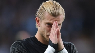 Liverpool's keeper, Karius suffered concussion during CL final, doctors confirm