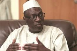 2019: Makarfi declares for President