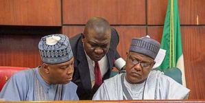 Joint session of national assembly upholds no-confidence Vote on IGP Idris