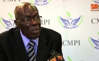 June 12: Prof Nwosu, thank you for defending democracy