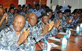 Plateau gets new commissioner of police