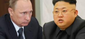 Vladimir Putin invites Kim Jong Un to Russia in September