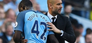 """Toure """"knows I am not a racist"""", says Pep Guardiola"""