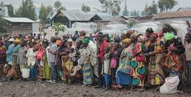 High sexual activities hit refugee camps in C/River