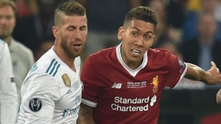 Sergio Ramos is an Idiot, says Liverpool's Firmino