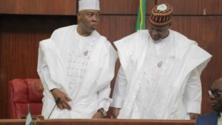 Senate, Reps to hold joint session