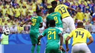 Senegal crashes out of world cup on fair play points