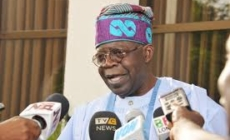 We will not take Ekiti back to the past – Tinubu