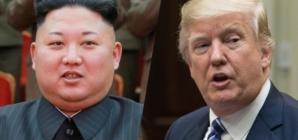 Trump, North Korea's Kim, June 12 summit back on track