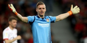 Arsenal in advanced talks to sign Bernd Leno from Bayer Leverkusen