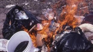 Burning plastics pose risk to nervous system – Environmentalist