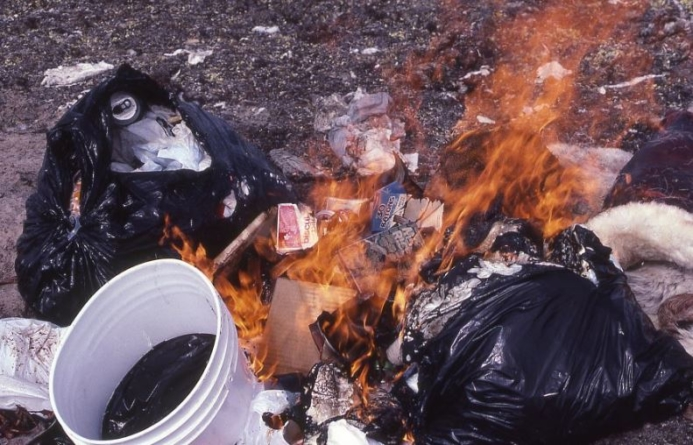 Burning plastics pose risk to nervous system – Environmentalist