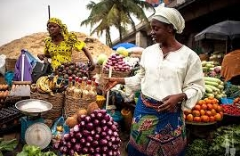 Inflation declines for 16th straight month to 11.61% — below FG's 2018 target