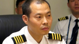 Pilot who landed plane after co-pilot was 'sucked halfway' out cockpit window awarded $777,000