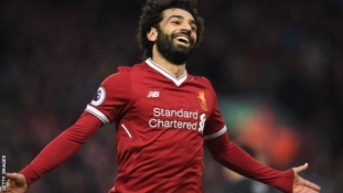 Injured Salah makes Egypt's World Cup final squad