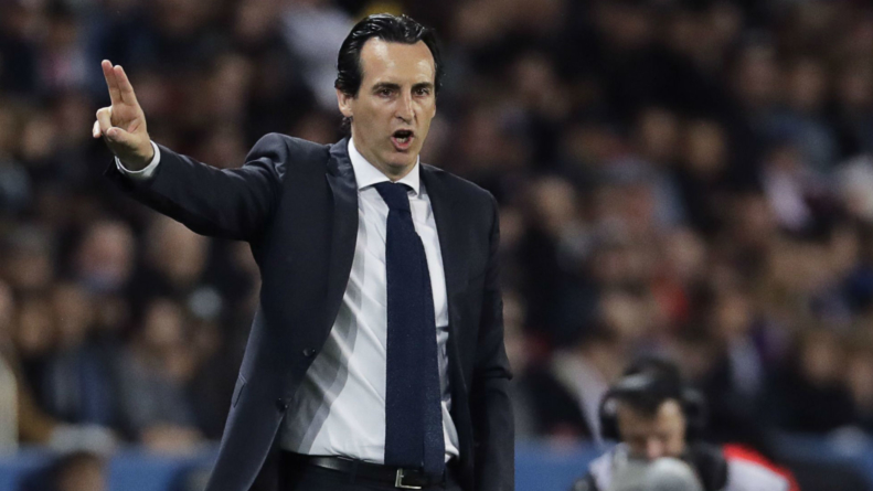 Tough start for Emery as Arsenal opens EPL against Man City
