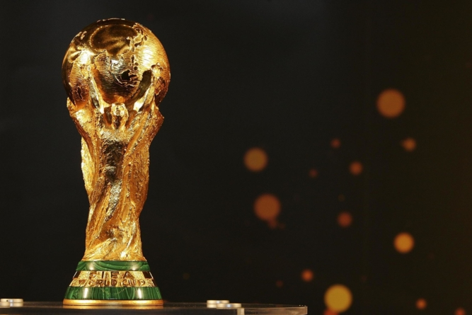 US, Canada and Mexico will host the 2026 World Cup