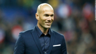 Zidane's decision to leave Madrid  swayed by Bale and Ronaldo futures- Balague.