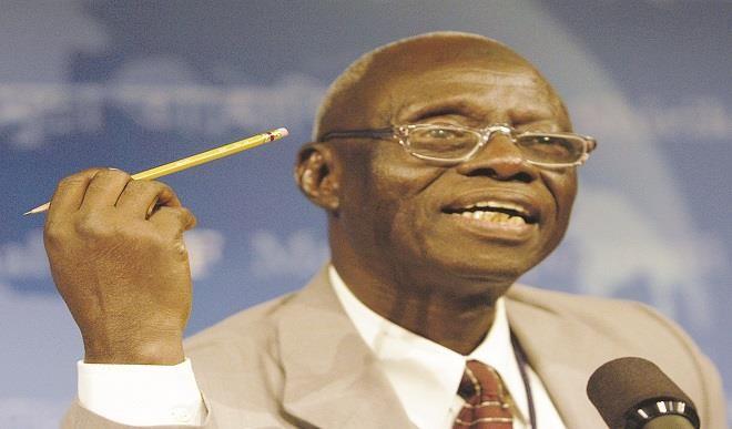 CBN mourns former Governor, Adamu Ciroma