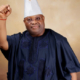Ademola Adeleke emerges PDP governoship candidate for Osun state